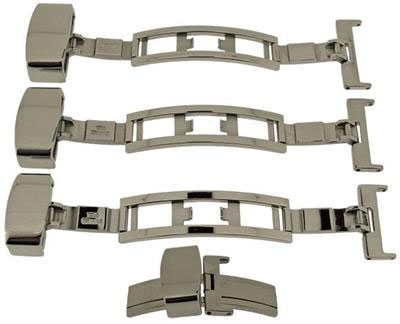 SS Set of 3 (22, 24 & 26mm) Clasps