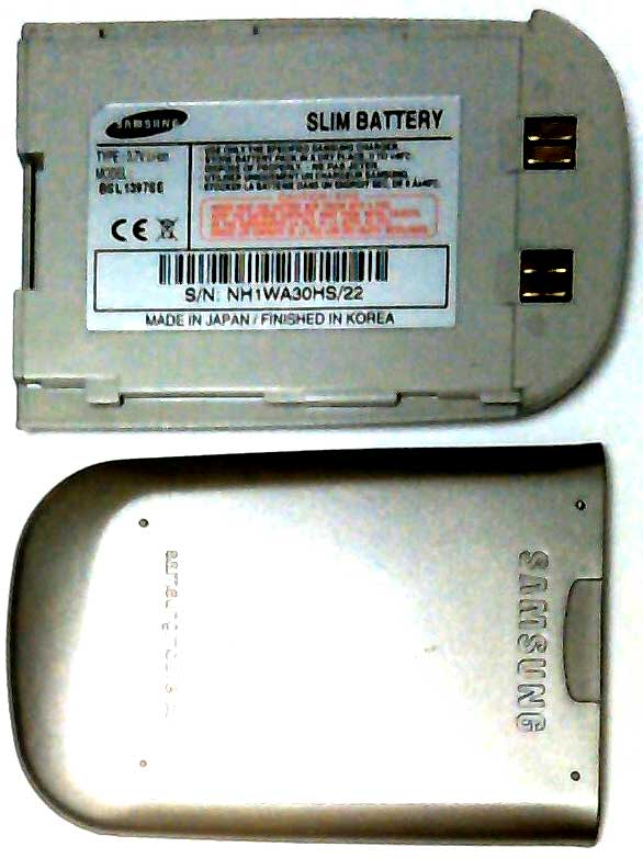 BSL1397SE Samsung Replacement Mobile Phone Battery Battery,