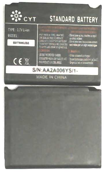 D900 Samsung Replacement Mobile Phone Battery