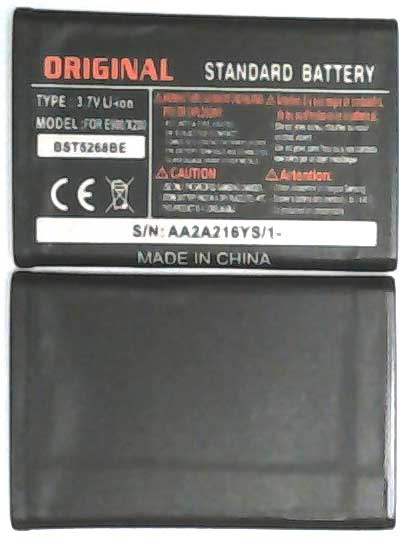 E900 Samsung Replacement Mobile Phone Battery