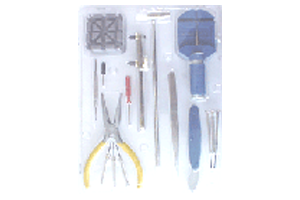 Watchmakers Tool Kit E