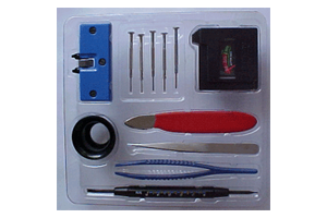 Watchmakers Tool Kit H