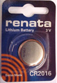 Mg Car Key Fobs Battery