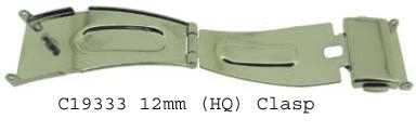 12mm (HQ) Clasp