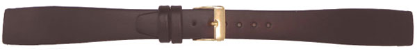 Extra Long Brown Strap 6-22mm