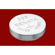 396 Silver Oxide Battery